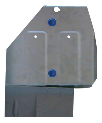 Защита бензобака RIVAL для Hyundai (333.2365.1)