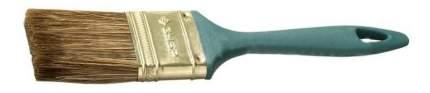 Плоская кисть Зубр 4-01014-025