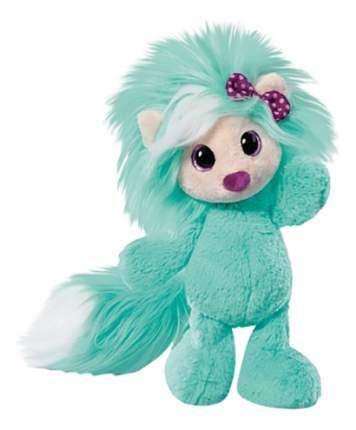 Мягкая игрушка NICI Айюми Улыбка сидячая 30 см с подвеской