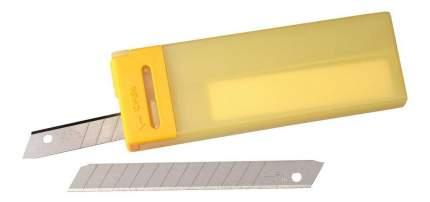 Сменное лезвие для строительного ножа OLFA OL-AB-10B
