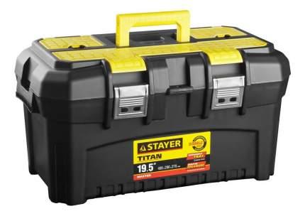 Пластиковый ящик для инструментов Stayer 38016-19