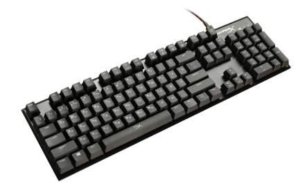 Клавиатура HyperX AlloyFPS Черный