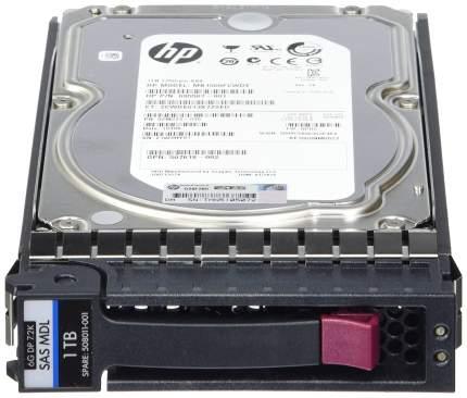 Внутренний жесткий диск HP 1TB (507614-B21)