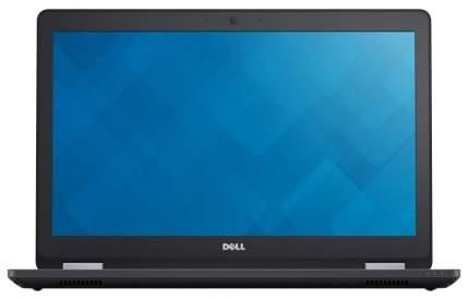 Ноутбук Dell 5570-9662