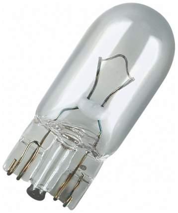 Лампа накаливания автомобильная OSRAM W5W 12V (2825ULT)
