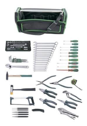 Набор инструментов для автомобиля JONNESWAY C-HA78S
