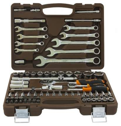 Набор инструмента Ombra OMT82S