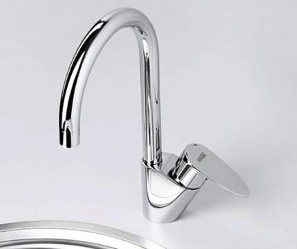 Смеситель для кухонной мойки WasserKRAFT Leine 3507 хром