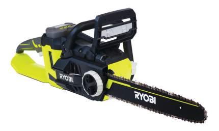Аккумуляторная цепная пила Ryobi RCS36X3550HI 5133002180