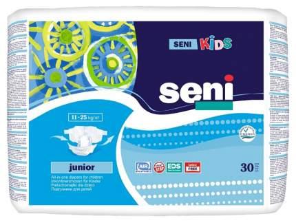 Подгузники Seni Kids Junior (11-25 кг), 30 шт.