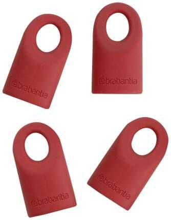 Набор колпачков Brabantia 464003 Красный