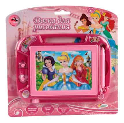 Магнитная игра играем вместе Принцессы Диснея