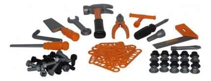 Набор игрушечных инструментов Полесье Набор инструментов №4