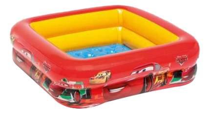 Бассейн надувной INTEX Бассейн надувной Disney Тачки