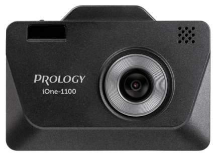 Видеорегистратор Prology iOne PROLOGY IONE-1100 со встроенным радар-детектором,