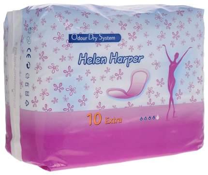 Прокладки Helen Harper Extra Послеродовые и урологические 10 шт