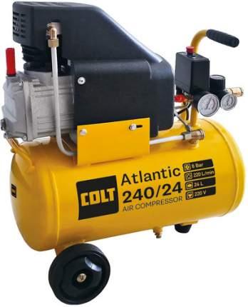 Поршневой компрессор COLT Atlantic 240/24 39423
