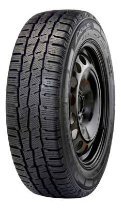 Шины Michelin Agilis Alpin 235/65 R16 115/113R