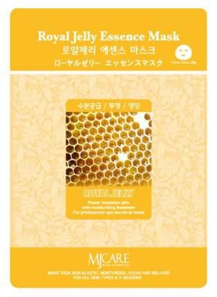Маска для лица MJ CARE Royal Jelly essence Mask 23 г