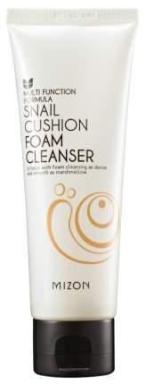 Средство для умывания MIZON Snail Cushion Foam Cleanser 120 мл