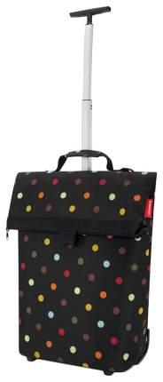 Дорожная сумка Reisenthel Trolley Dots 43 x 21 x 53