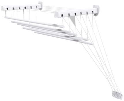 Сушилка для белья настенно-потолочная Gimi Lift 200 GM46200 Белый