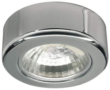 Мебельный светильник Paulmann Micro Line 98436