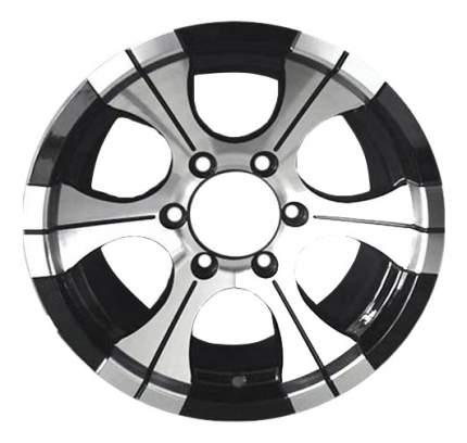 Колесные диски LF Dick R16 8J PCD5x139.7 ET-25 D110 (158350)
