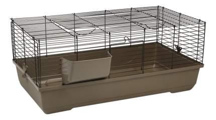 Клетка для кроликов I.P.T.S 46х53х100см
