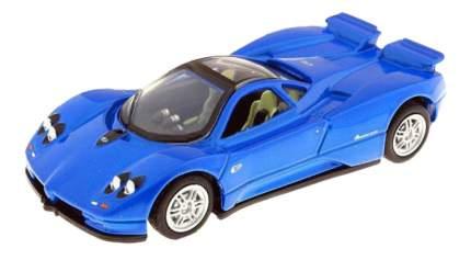 Коллекционная модель Autotime Pagani Zonda C12 1:43
