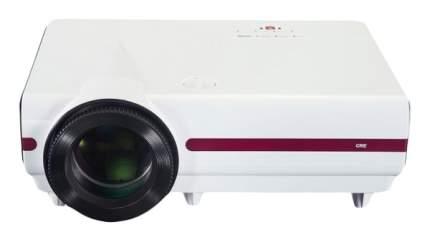 LED видеопроектор INVIN X1500 Белый