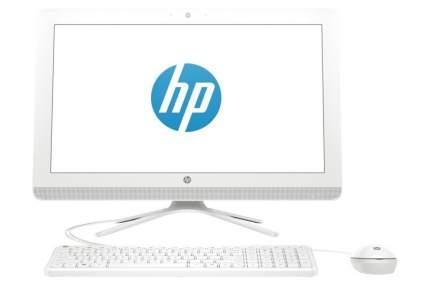 Моноблок HP 22-b009ur Y0Z35EA