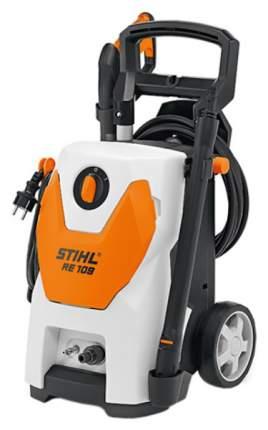 Электрическая мойка высокого давления Stihl RE-109 47760124510