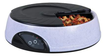 Автокормушка для кошек и собак TRIXIE, жк дисплей, с таймером, 2 л