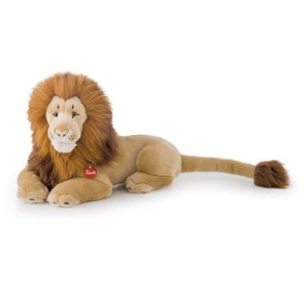 Мягкая игрушка Trudi Лев Наполеон, 65 см