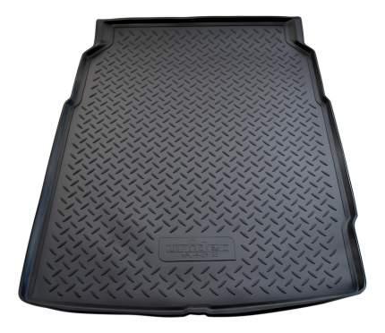 Коврик в багажник автомобиля для BMW Norplast (NPL-P-07-30)