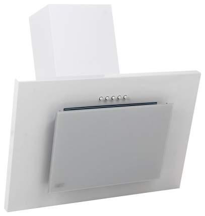 Вытяжка наклонная LEX Mini 500 White