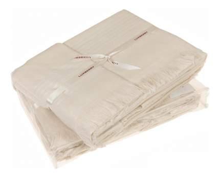 Набор полотенец Luxberry бежевый