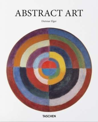 Книга Abstract Art