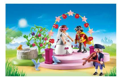 Игровой набор Playmobil PLAYMOBIL Маскарадный бал