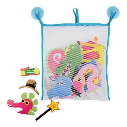 Игровой набор Barney & Buddy Забавные животные