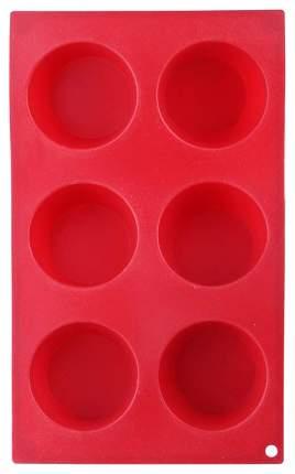 Форма для выпечки Westmark Silicone 30152270 Красный