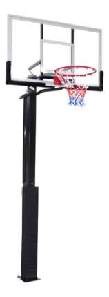 Баскетбольная стойка DFC 245-305 см ING56A