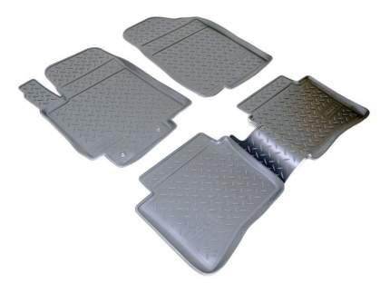 Комплект ковриков Norplast для Chevrolet (npl-po-12-25)