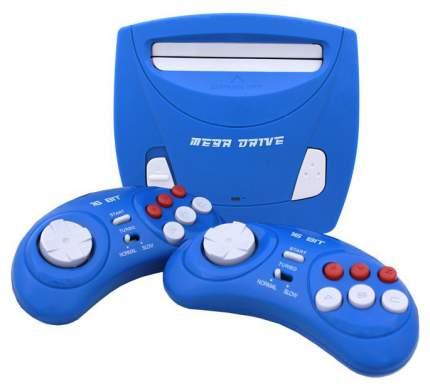 Игровая приставка Simba's Mega Drive Mortal Kombat 2 + 55 игр