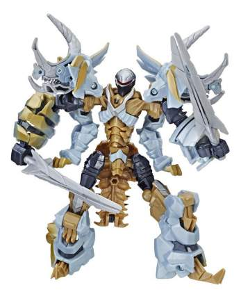 Фигурка персонажа Transformers Делюкс Динобот Слаг