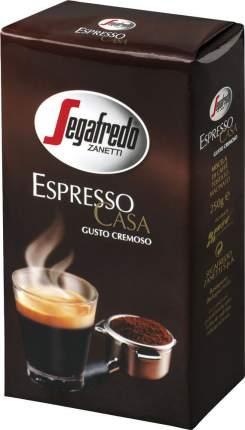Кофе молотый Segafredo espresso casa 250 г
