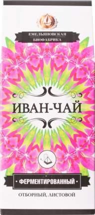 Чай травяной Иван-Чай ферментированный 15 пакетиков