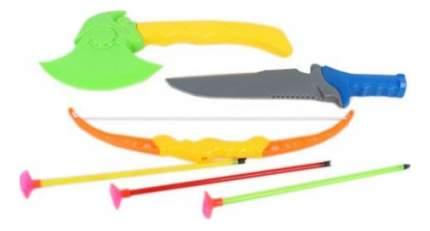 Набор игрушечного оружия Shantou Gepai 2020-8