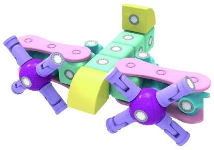 Конструктор магнитный Shantou Gepai Играй и создавай FJ3488 56 деталей